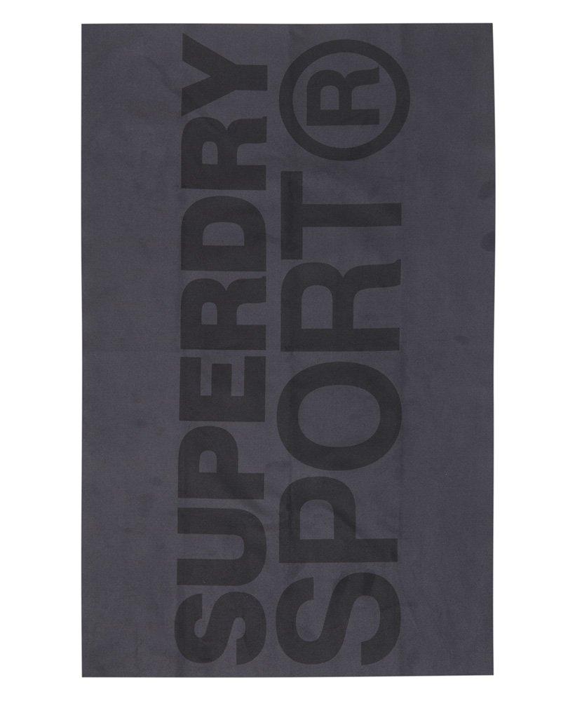 Superdry Sport 超細纖維毛巾 thumbnail 1