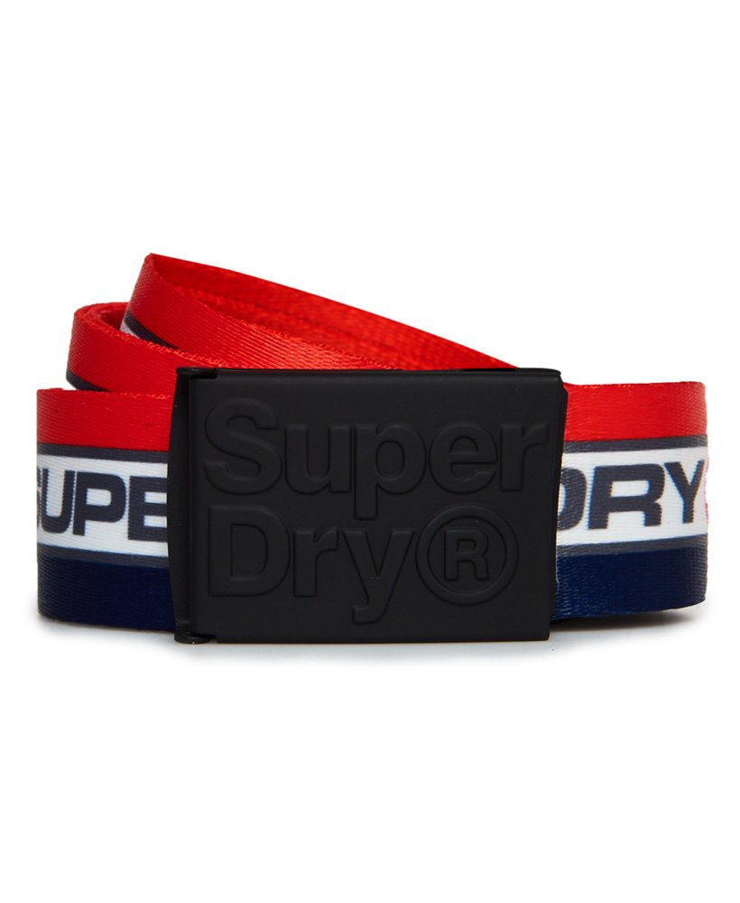 Superdry Trophy Belt thumbnail 1
