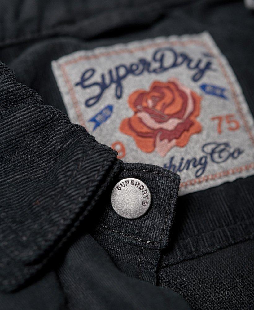 Superdry Crop Makai Jacket