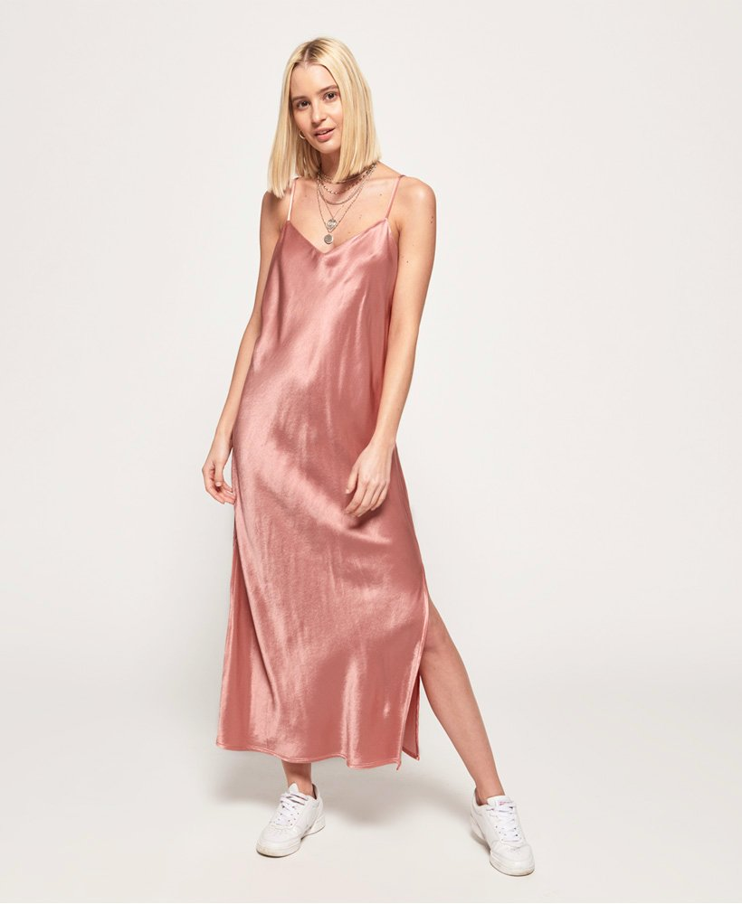 Superdry Bianca Slip Dress thumbnail 1