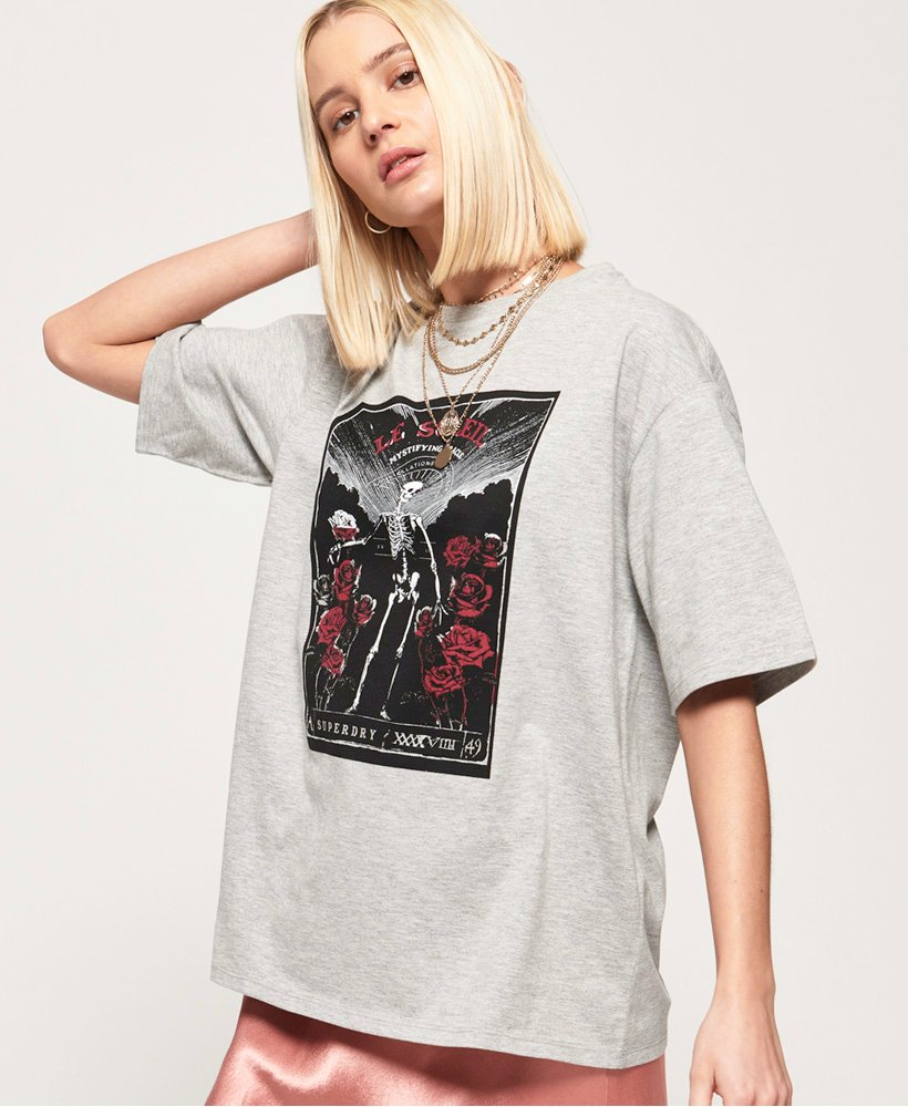 Superdry T-shirt Anita