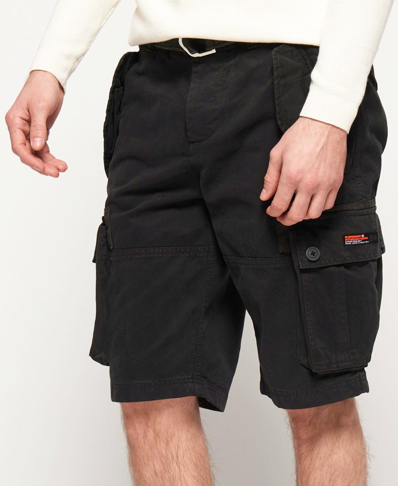Superdry Core Cargo Heavy short
