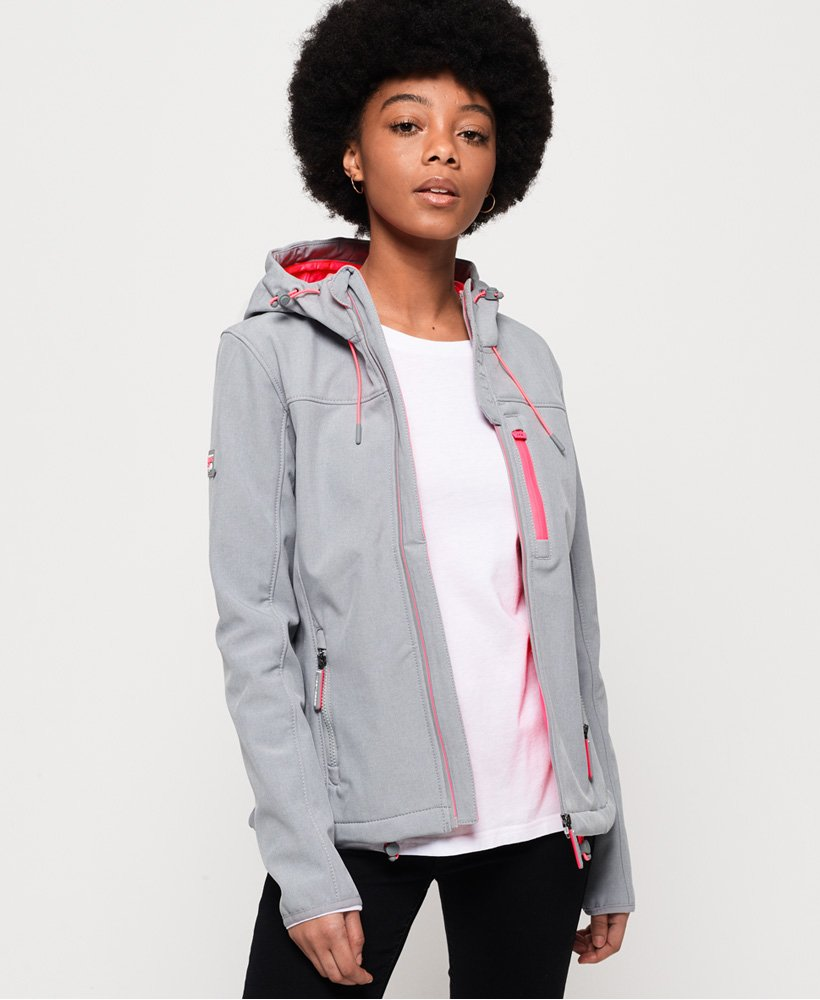 Superdry Summer Hooded SD-Windtrekker thumbnail 1