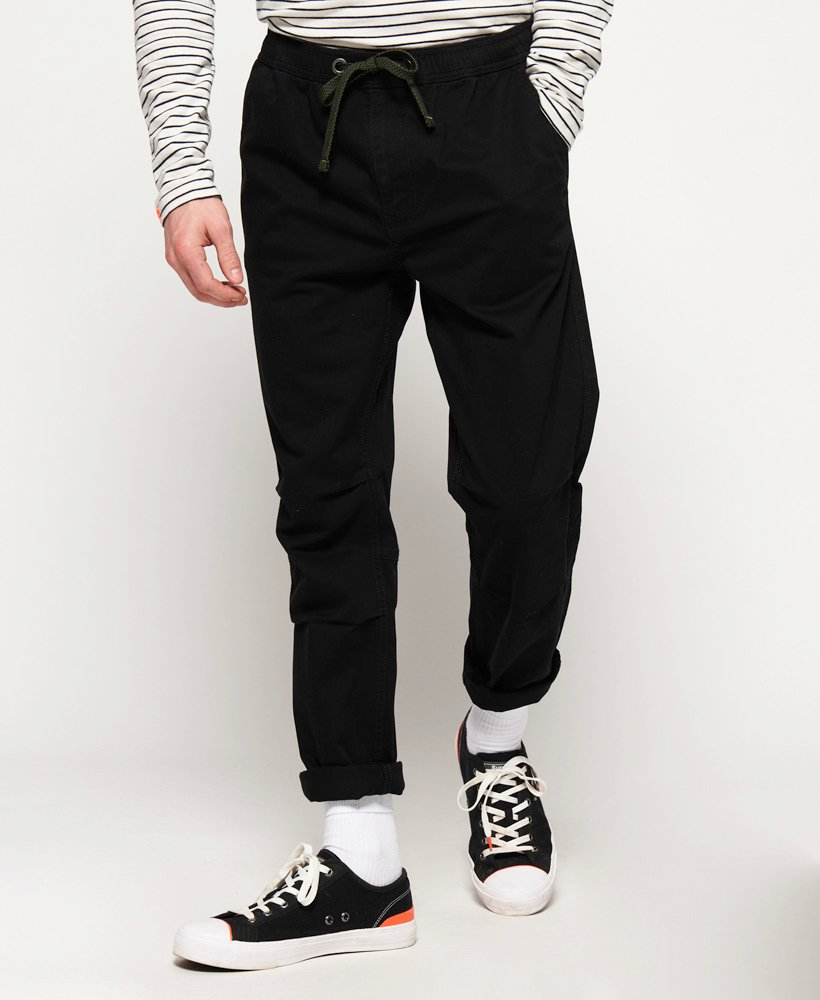 Superdry Core Utility Pants thumbnail 1