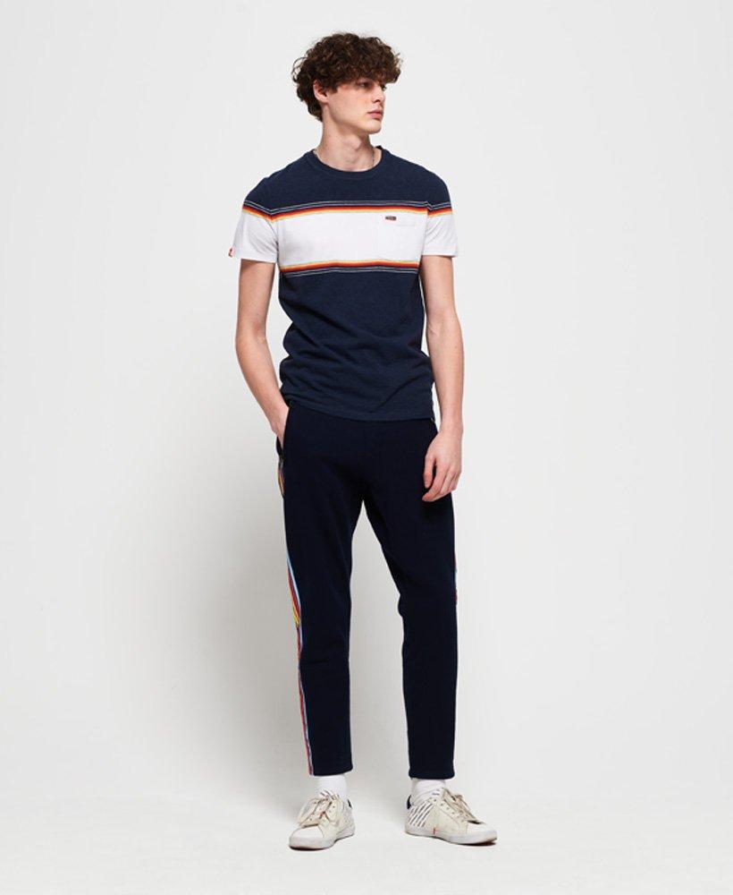 Superdry Chestband Pocket T-Shirt