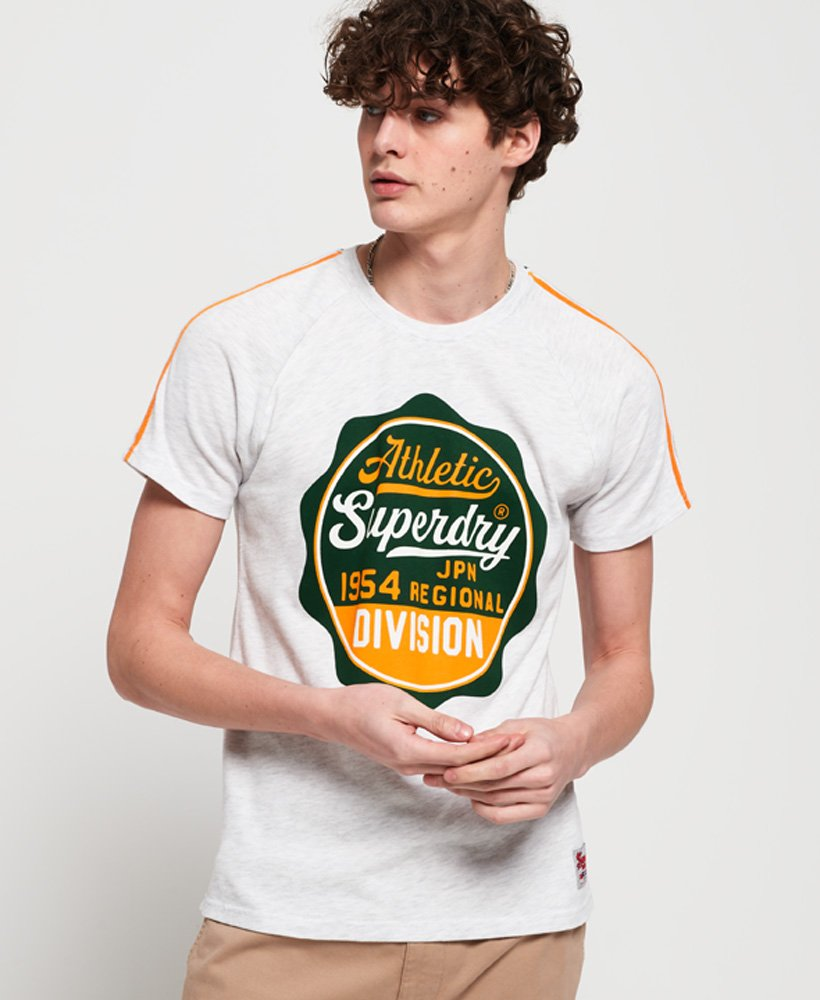 Superdry T-shirt Inter State thumbnail 1