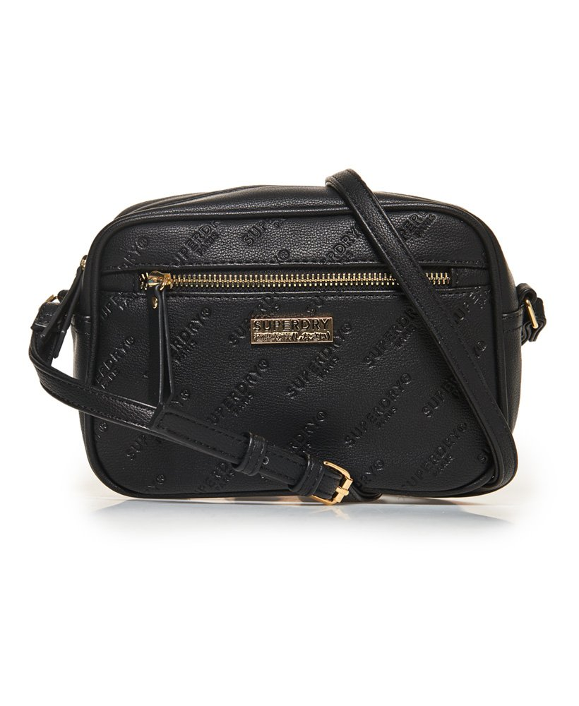 Superdry Delwen All Over Print Cross Body-bag  thumbnail 1