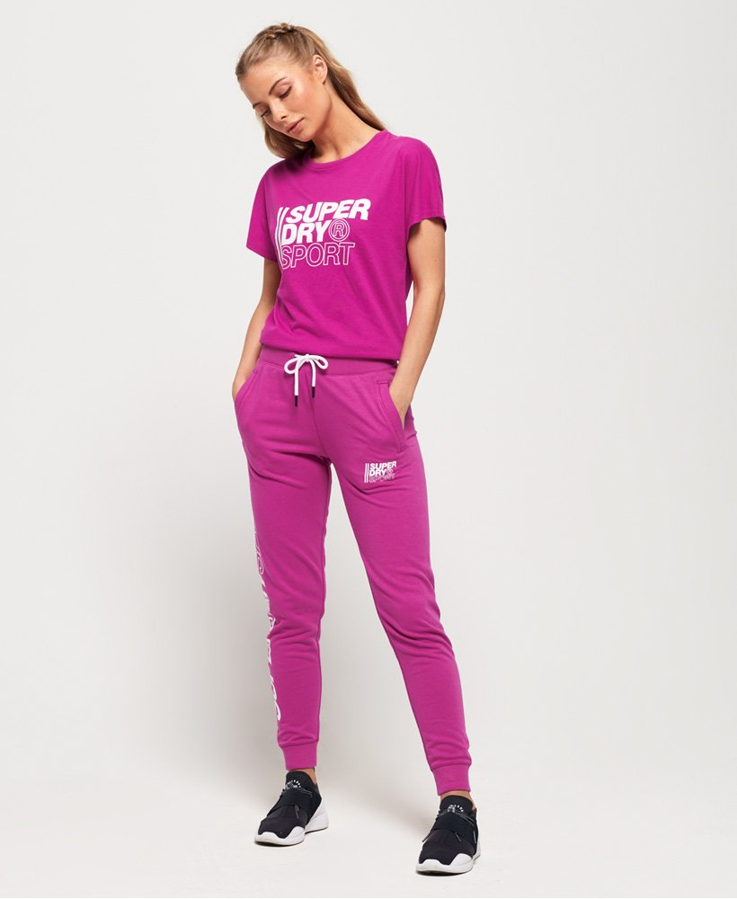 Superdry Pantalon de survêtement Core Sport thumbnail 1