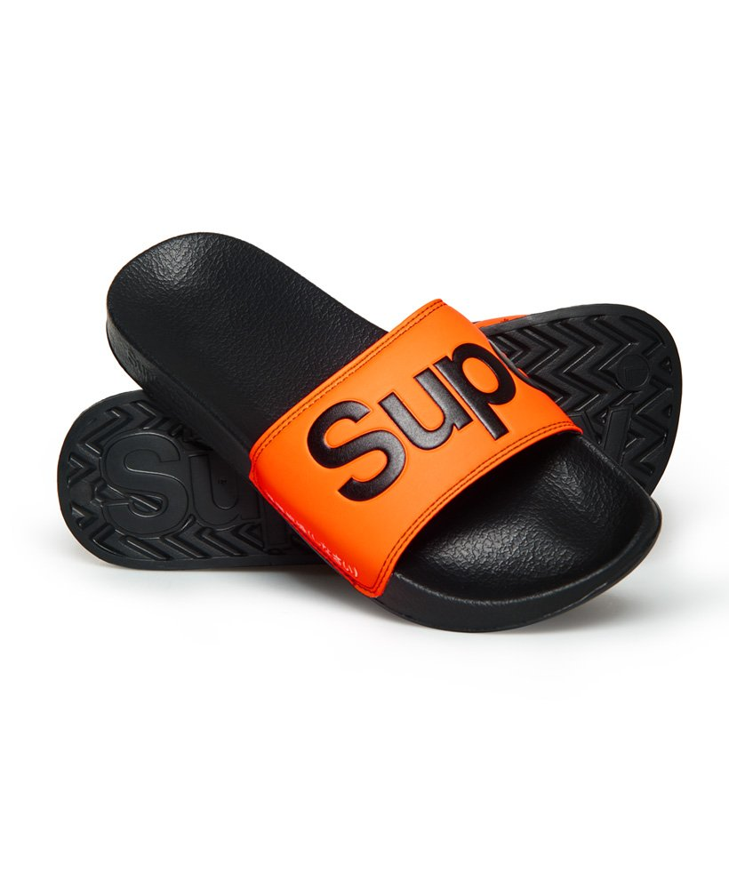 Superdry Pool Sliders thumbnail 1