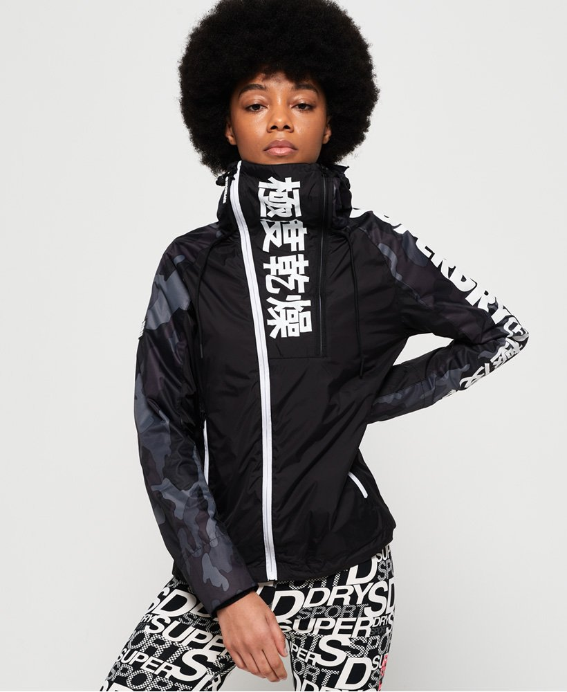 Superdry Veste imperméable Japan Edition