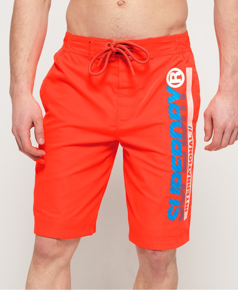 Superdry Superdry Board Shorts  thumbnail 1