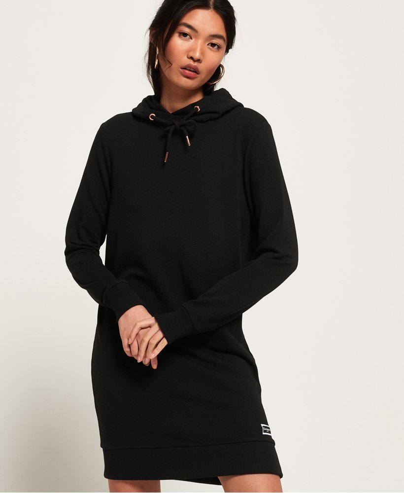 Superdry Robe sweat Supersoft thumbnail 1