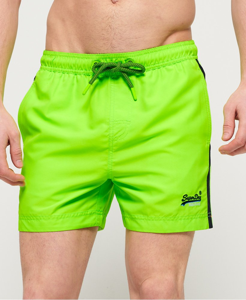 Superdry Short de bain Beach Volley  thumbnail 1