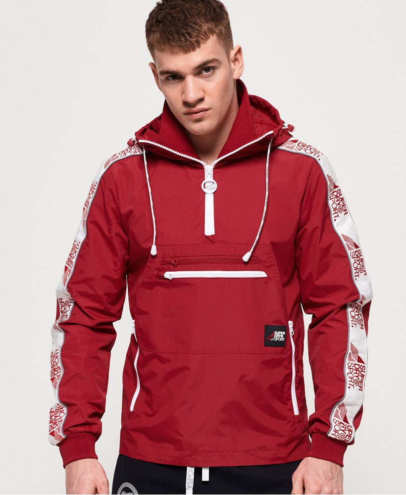 Superdry Javelin Jammer Jacket thumbnail 1