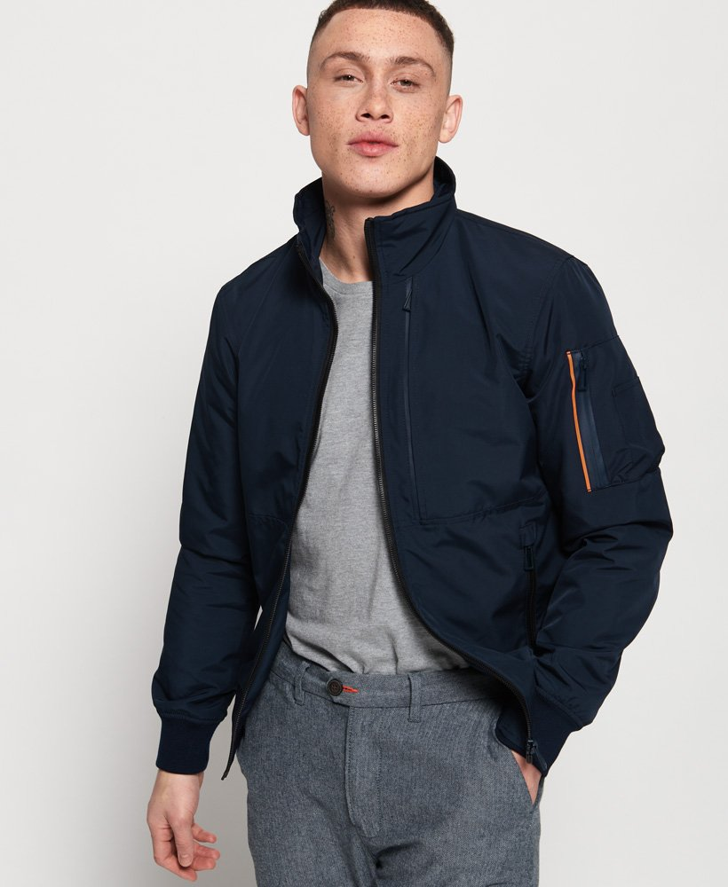 Superdry Cazadora Moody Light Bomber thumbnail 1