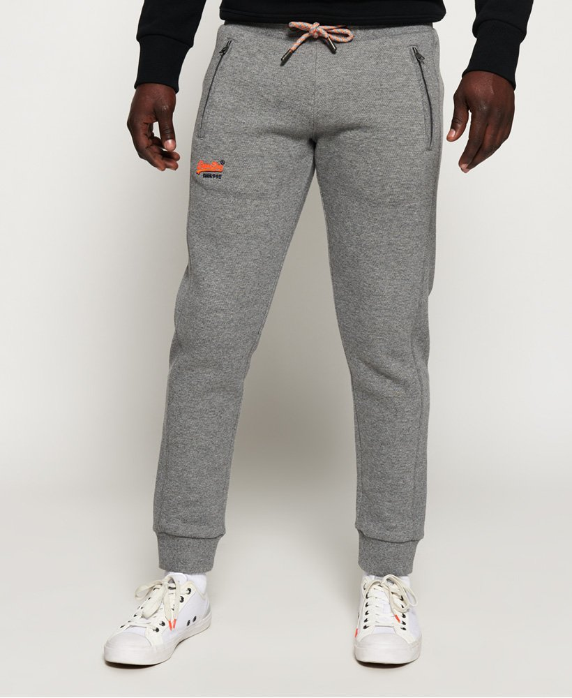 Superdry Pantalon de survêtement Orange Label Cali thumbnail 1