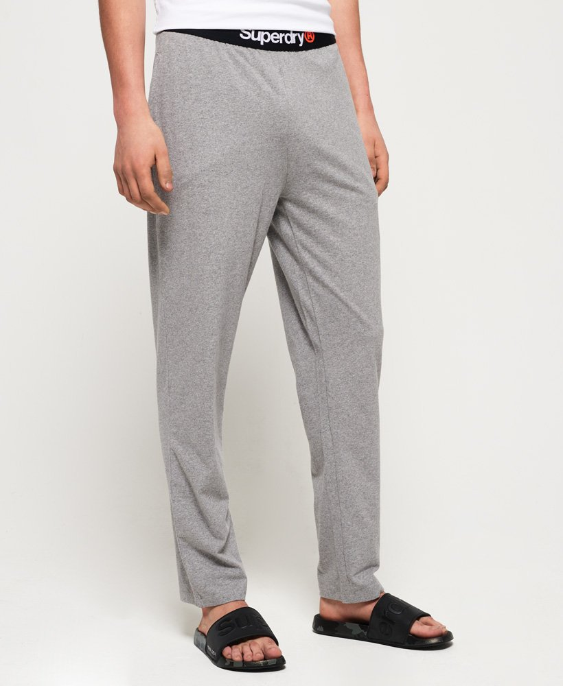 Superdry SD Laundry Organic Cotton Pants thumbnail 1