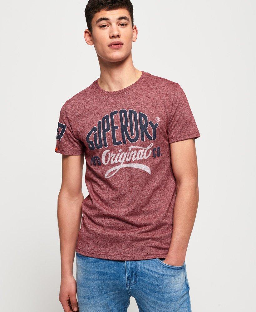 Superdry T-shirt Heritage Classic thumbnail 1