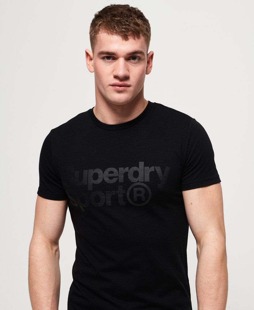 Superdry Core Sport Graphic T-Shirt thumbnail 1