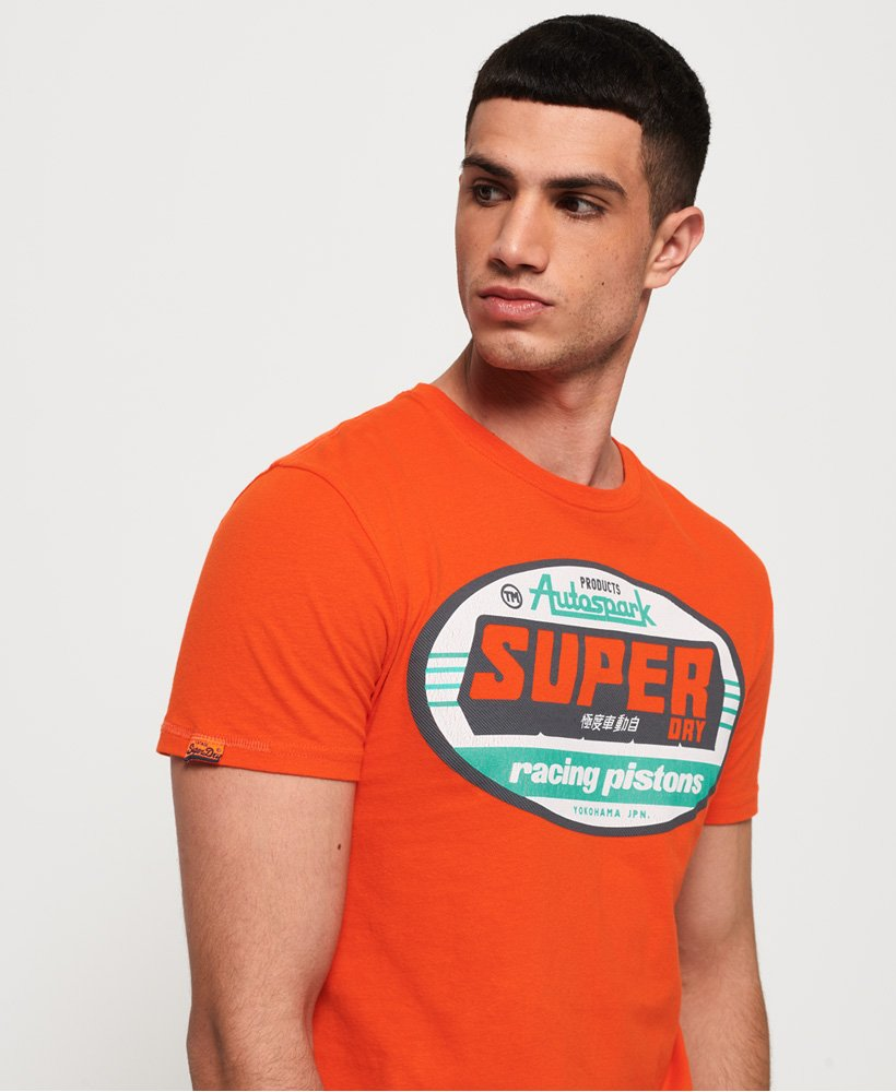 Superdry T-shirt léger Heritage Classic  thumbnail 1