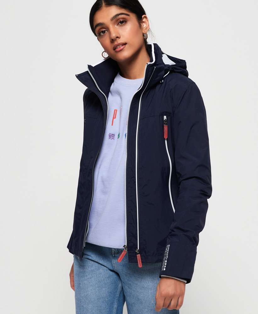 Superdry Chaqueta Tech Velocity SD-Windcheater thumbnail 1