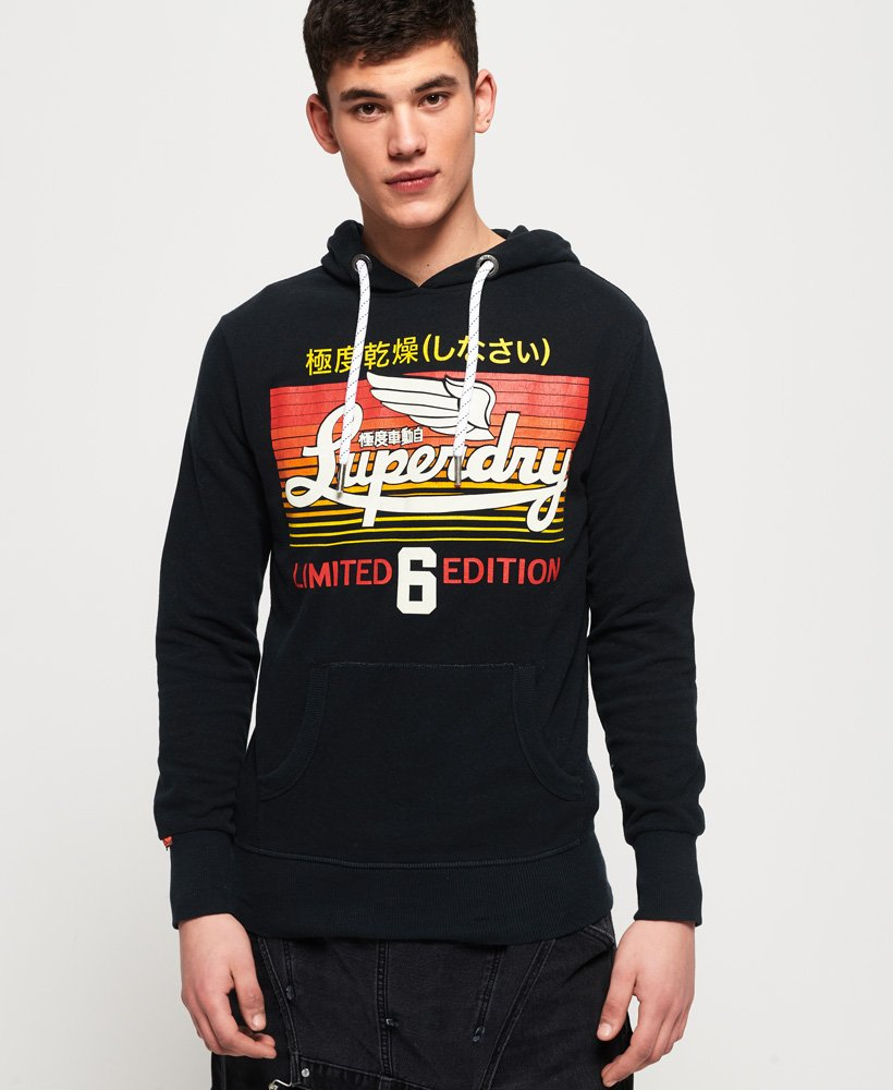 sweat icarus superdry