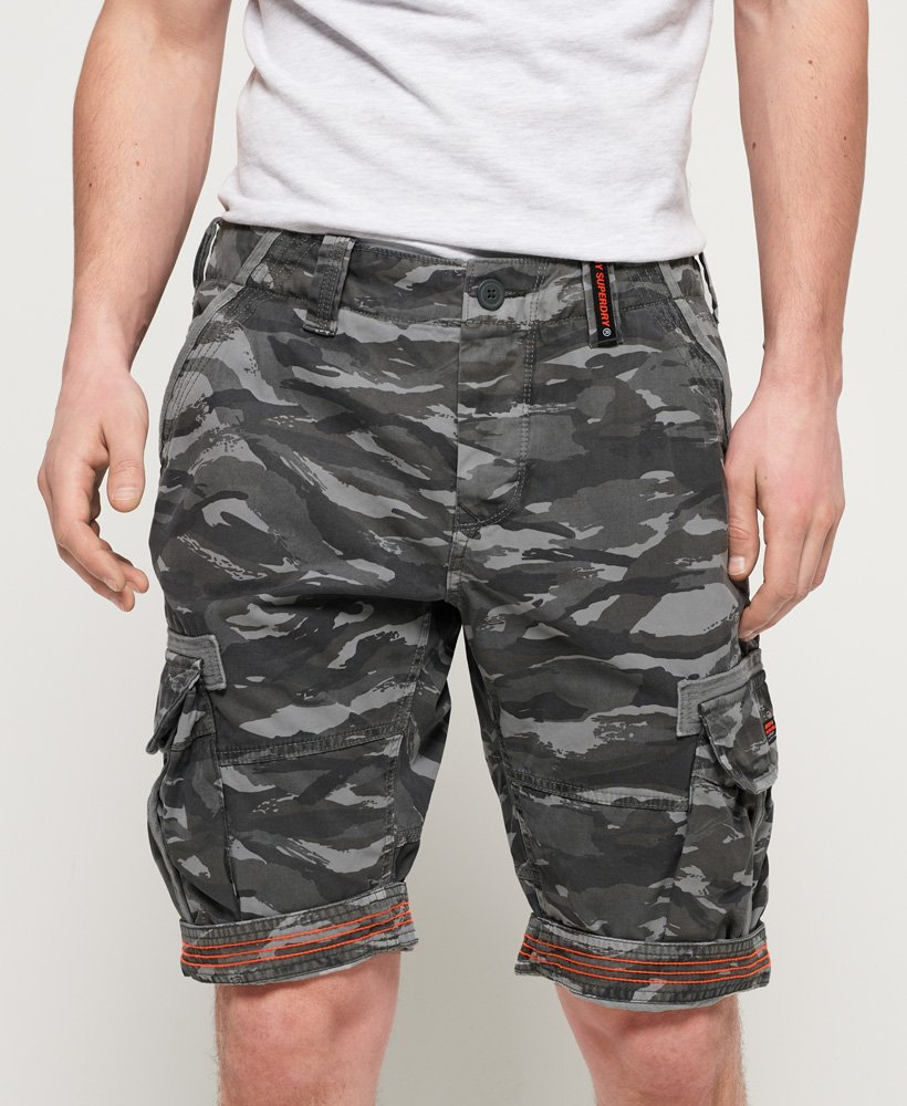 Superdry Core Cargo Lite Shorts thumbnail 1