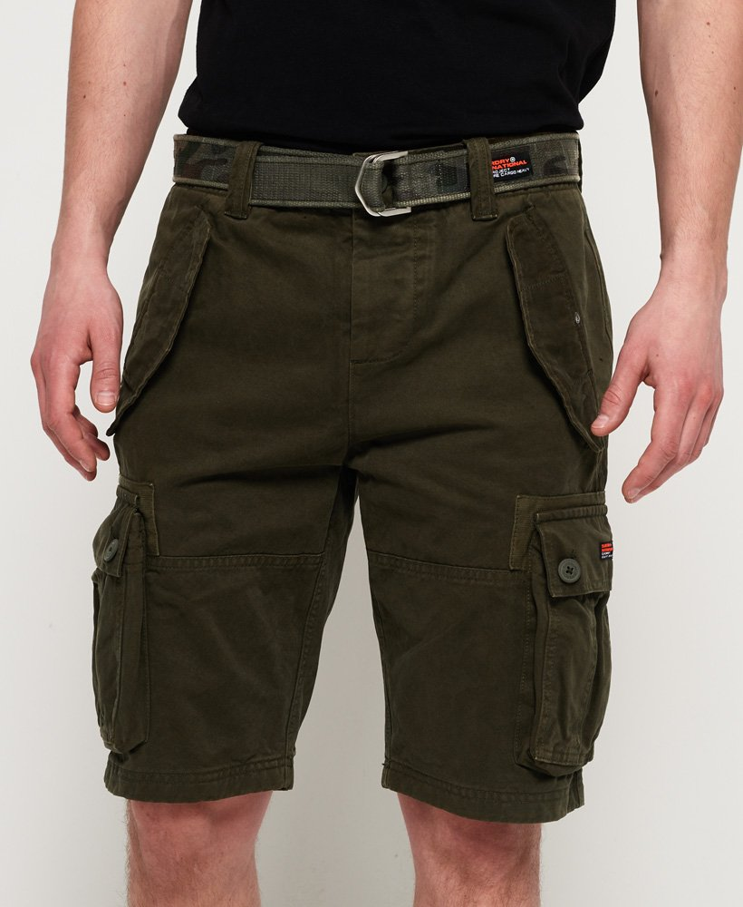 Superdry Core Cargo Heavy short Shorts voor Heren