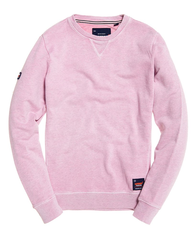 Superdry Sweat ras du cou Dry Originals Sweats à capuche