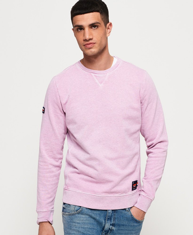 Superdry Dry Originals Crew Sweatshirt  thumbnail 1