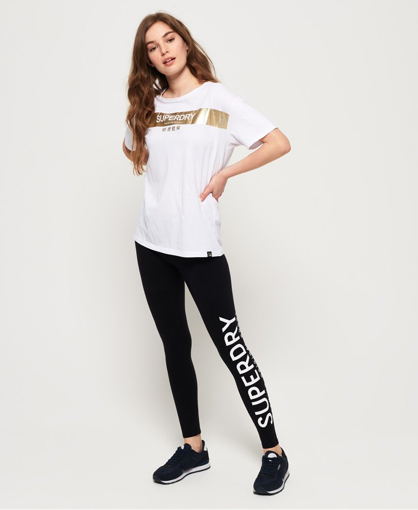 Superdry Jaylah Leggings thumbnail 1