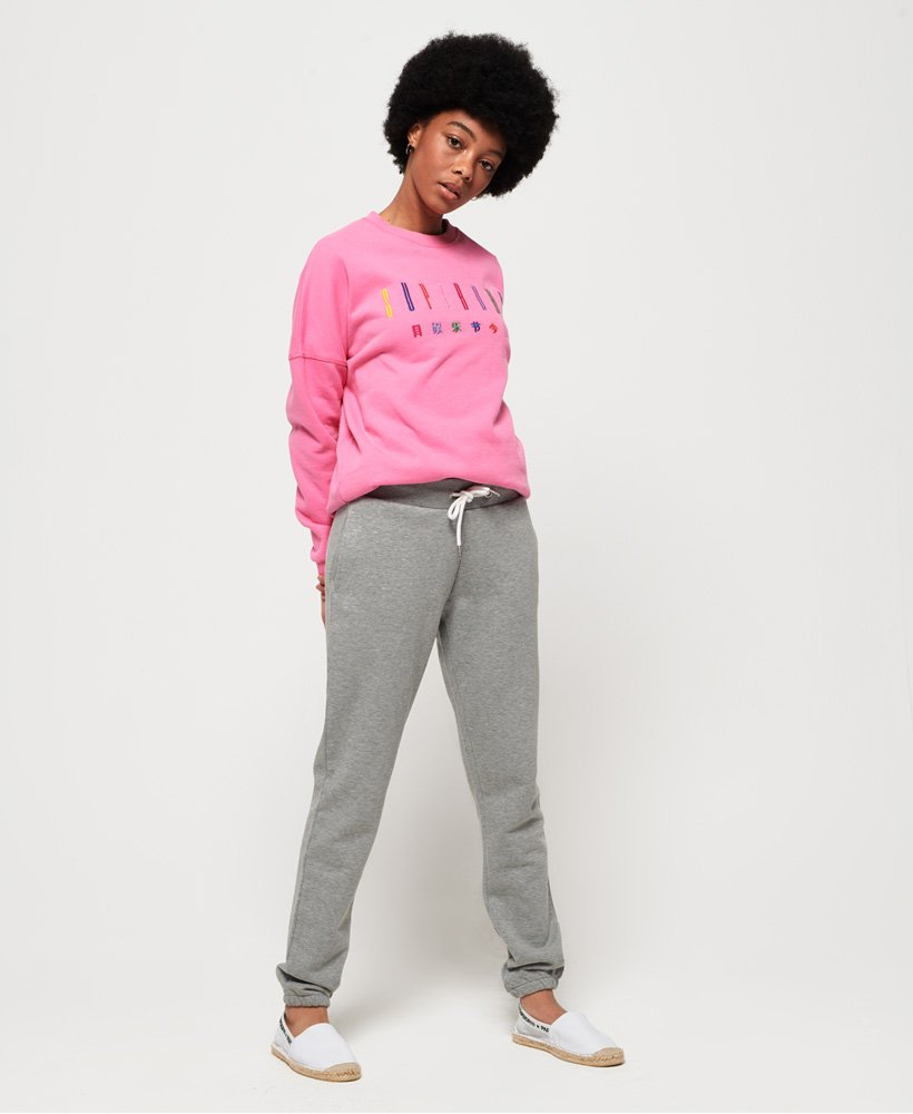 Superdry Gelsey Joggers thumbnail 1