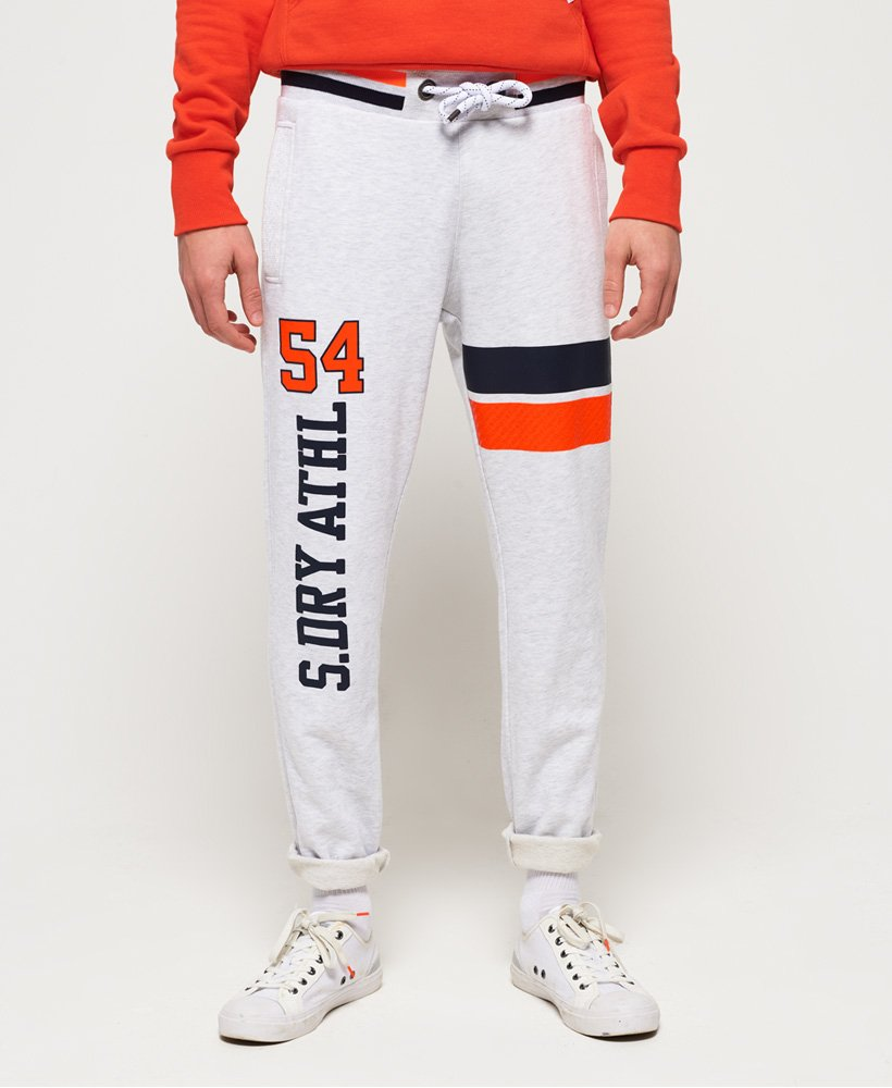 Superdry Track & Field Cuffed Lite Joggers thumbnail 1
