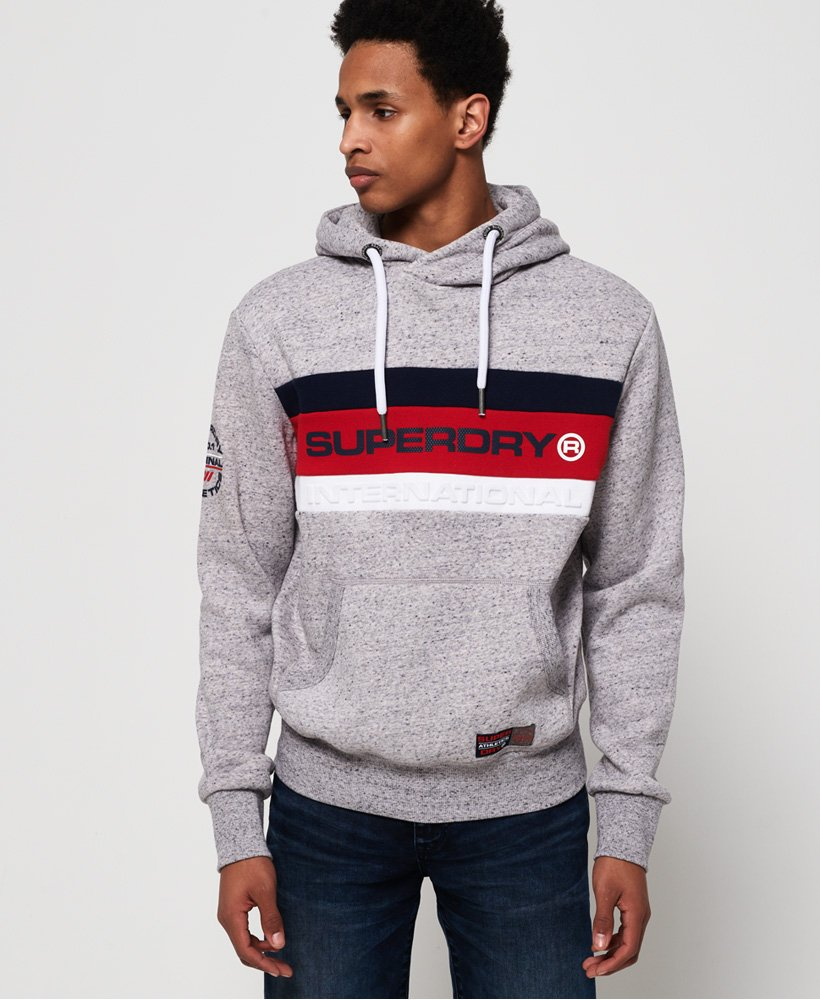 Superdry Sweat à capuche Trophy