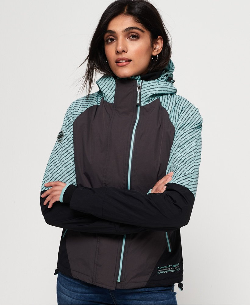 Superdry Arctic Impact SD-Windcheater Jacket thumbnail 1