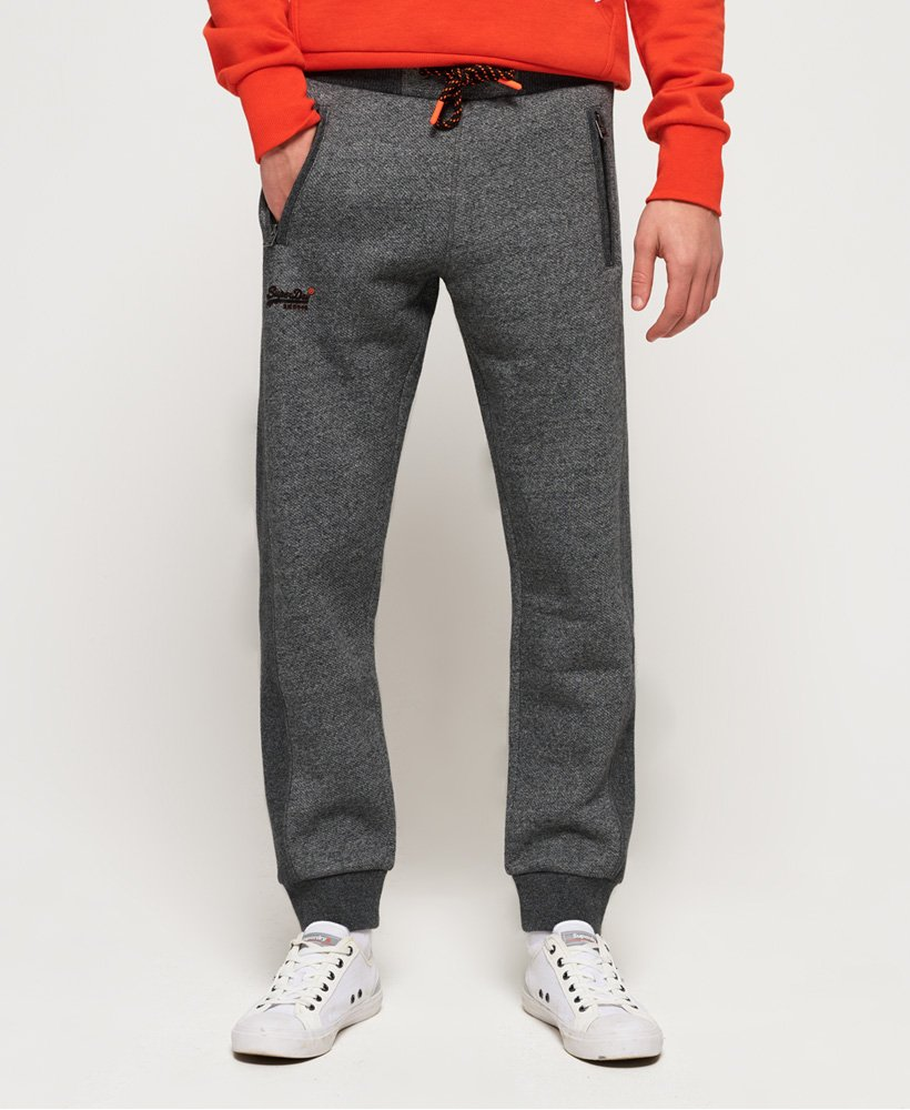 Superdry Pantalon de survêtement Hyper Pop Orange Label thumbnail 1