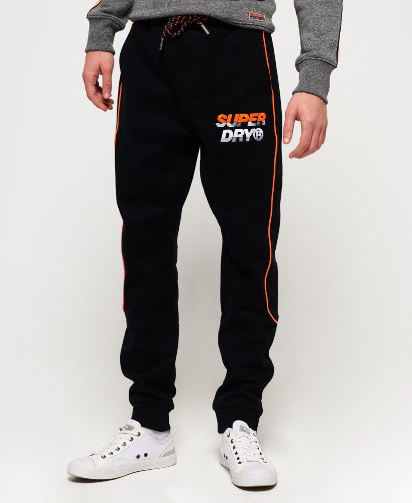 Superdry Pantalon de survêtement avec logo appliqué Nu Lad