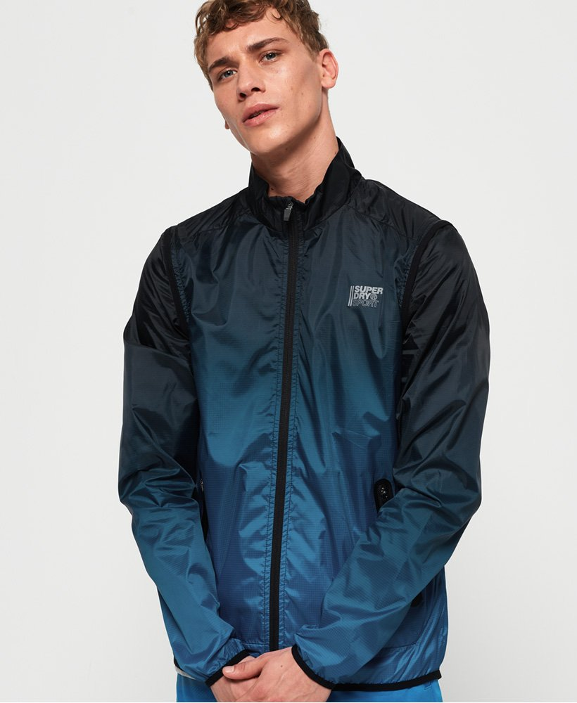 Superdry Active Convertible Jacket thumbnail 1