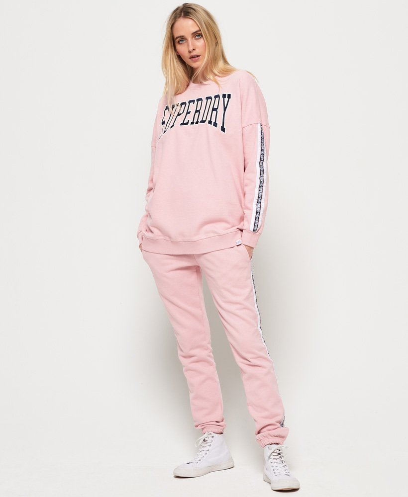 Superdry Alicia joggingbroek thumbnail 1