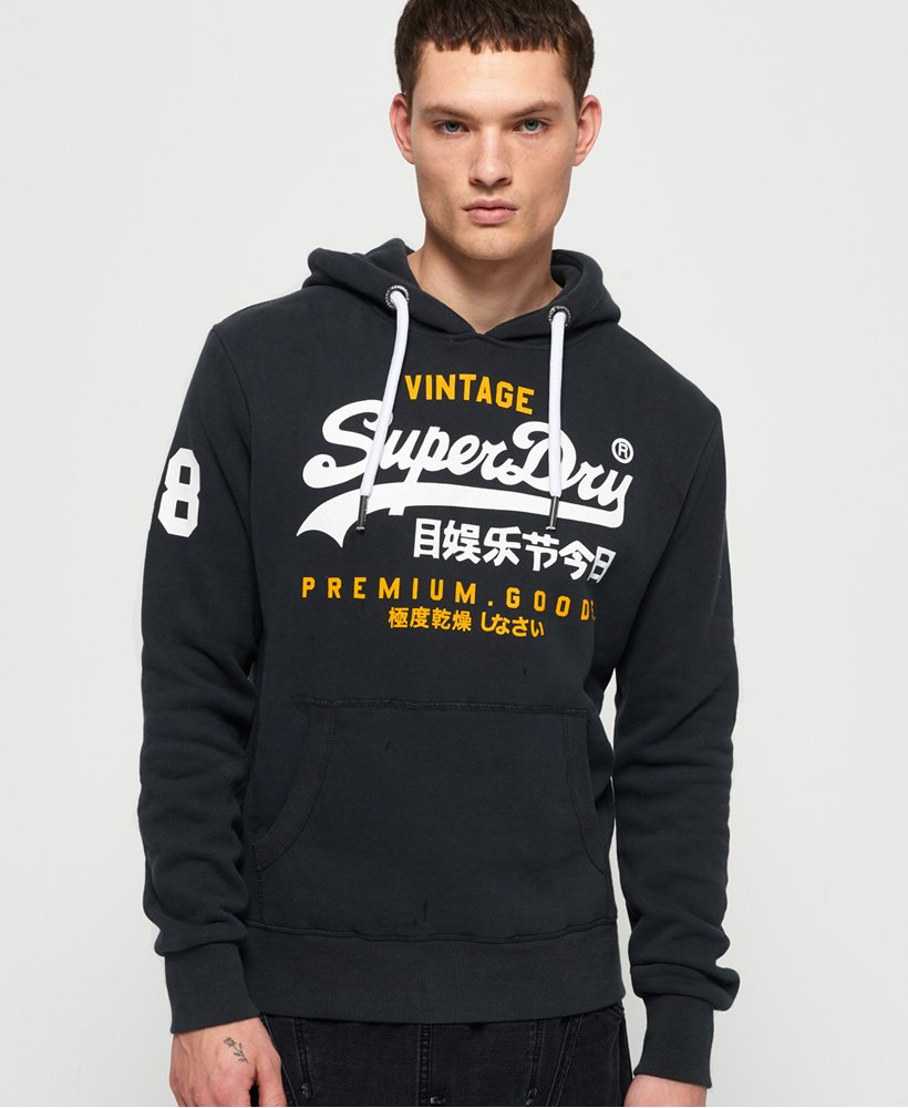 Superdry Sweat à capuche Premium Goods Duo  thumbnail 1