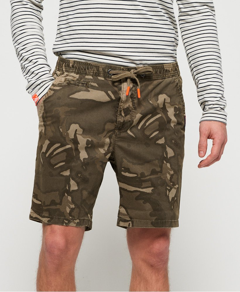 Superdry Sunscorched Shorts thumbnail 1