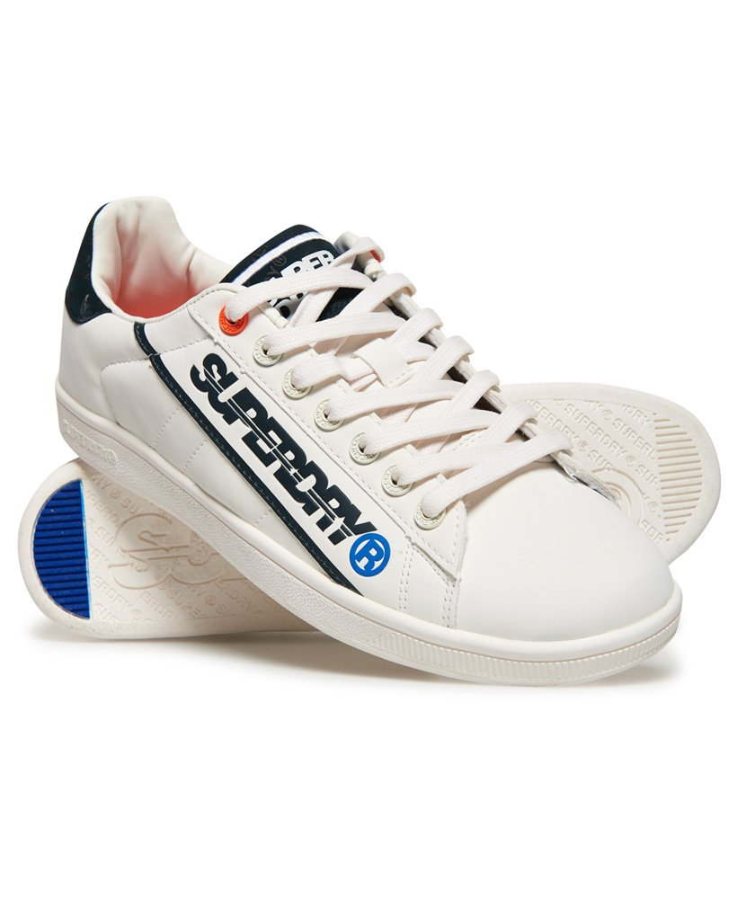 Superdry Zapatillas deportivas Sleek Tennis  thumbnail 1