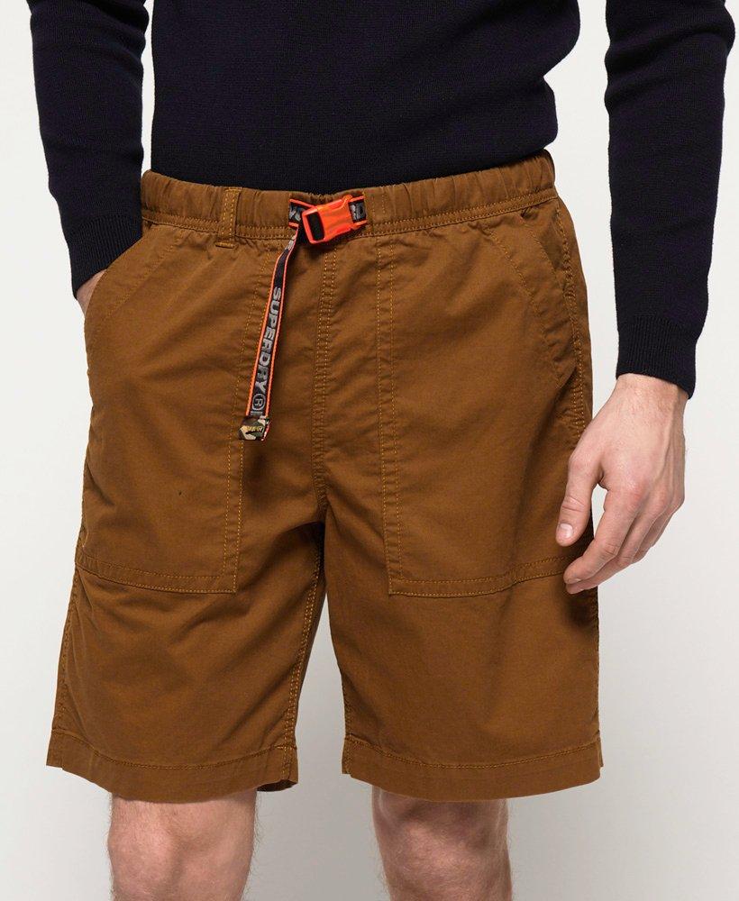 Superdry Vert Shorts thumbnail 1