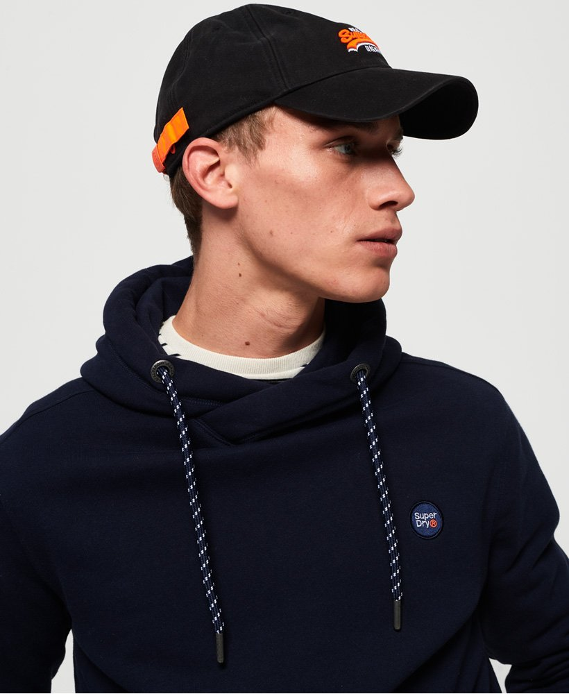 Superdry Casquette Orange Label Twill thumbnail 1