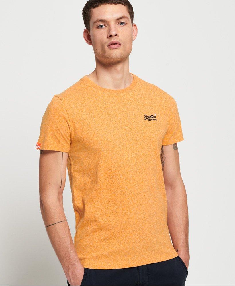 Superdry Orange Label Vintage Embroidered T-Shirt thumbnail 1