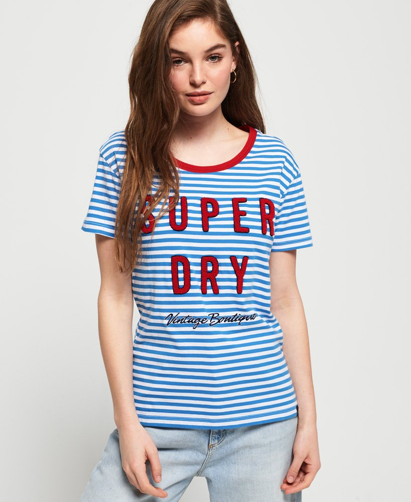 Superdry Payton Graphic T-Shirt thumbnail 1