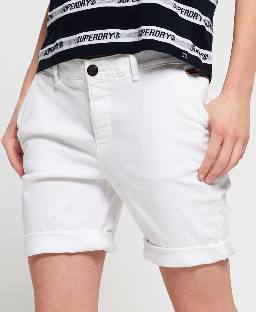 Superdry Pantalones cortos chinos City thumbnail 1