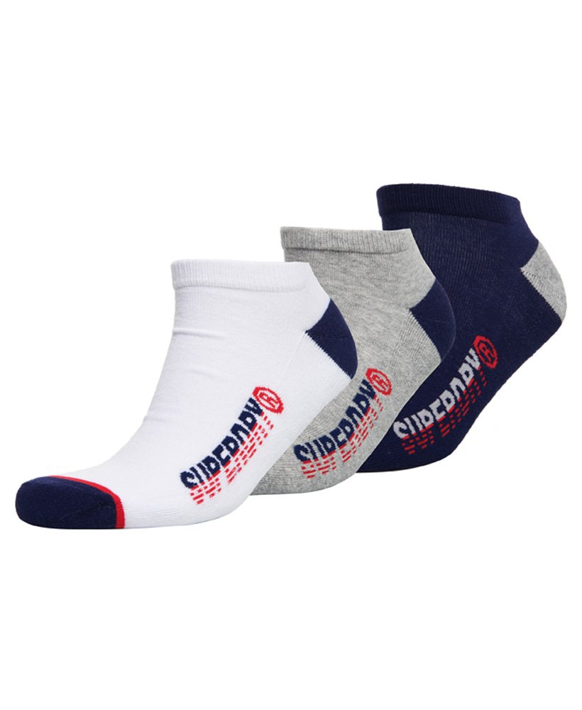 Superdry Retro Sport Socks  thumbnail 1