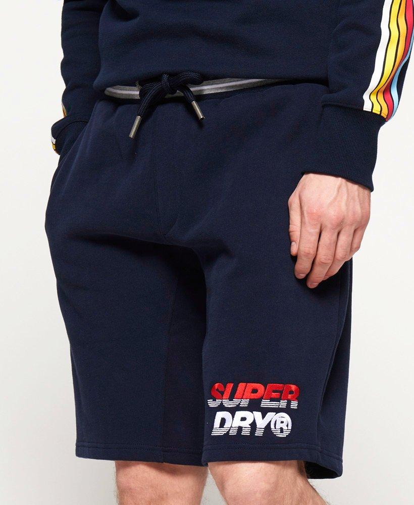 Superdry Short à logo appliqué Smart thumbnail 1