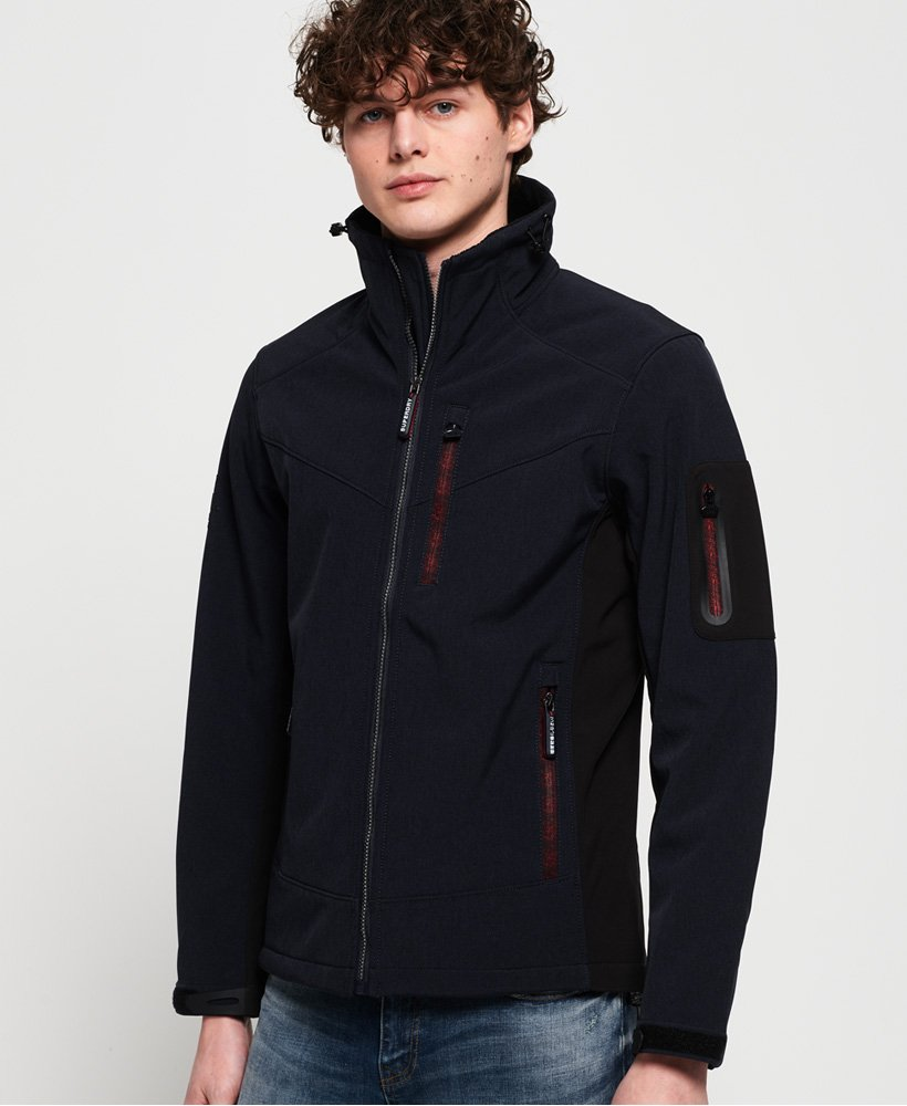 Superdry Paralex SD-Windtrekker  thumbnail 1